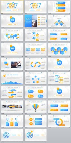 29+ Best Annual chart report PowerPoint Template #powerpoint #templates #presentation #animation #backgrounds #pptwork.com #annual #report #business #company #design #creative #slide #infographic #chart #themes #ppt #pptx #slideshow