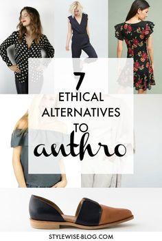 7 Ethical Alternativ