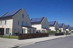 Do I need solar panels? Most of countries around the world give financial support for installing solar panels and you can save money from the start. So what are you waiting for? If you are a homeowner then installing solar panels on your roof is in your best interest and you will see from the start that your bills will be cut in half.