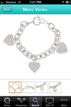 129 Best Qvc Images Beauty Products Bling Bling Gem