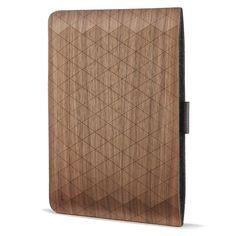 Grovemade Walnut iPad Sleeve