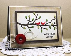 You + Me Always