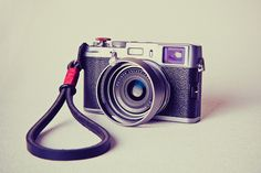 #1 on my wish list: Fuji X100