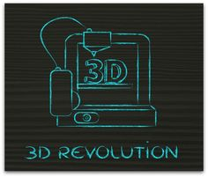 3 Crazy Things You Can Do With A 3D Printer