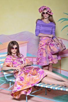 Christian Siriano Resort 2016 Collection - Vogue
