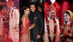 Most Expensive Bollywood Celebrity Weddings That Will Leave You Stunned - BollywoodShaadis.com