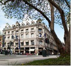 ★★★ Best Western Karl Johan Hotel, Oslo, Norway
