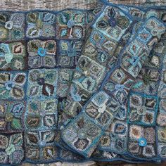 Sophie Digard Scarf   Amarna