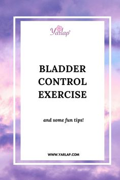 Urinary incontinence exercises are important to do to regain bladder control! Urinary incontinence in women is common – 1 in 3! Urinary stress incontinence is bladder leaks that women experience, but it does not mean it is normal! Click to read more about bladder control exercises and how it can help! #incontinence #bladderleak #stressincontinence #urgeincontinence Pelvic Floor Exercises, Urinary Incontinence, Floor Workouts, Pregnancy Care, Health Quotes, Women's Health, Muscles, Stress, Wellness