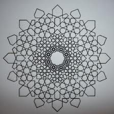 islamic star patterns - Google Search
