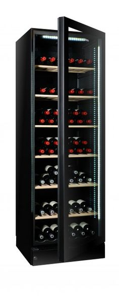 Store your wine in style with this 170 Bottle Multi Zone from Vintec Australia. Your very own cellar!