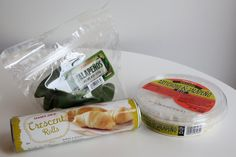 Pin for Later: Try This Cheap Appetizer (Less Than $8) That Tastes Ultra Rich The List of Ingredients