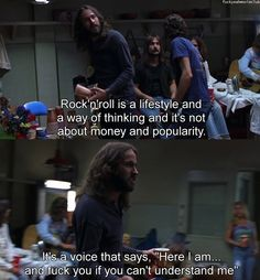 Almost Famous my favourite movie.