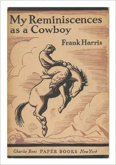 Cowboy reminiscences