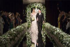Casamento em São Paulo: Mariel Gischewski + Fernando Nascimento - Constance Zahn | Casamentos