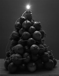 4 | Turning Apples Into Alternative Energy, And Surreal Photographs | Co.Exist: World changing ideas and innovation