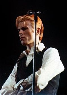 ❤ The European Cannon Is Here II ❤, greta-bowie: David Bowie / 1976 / The Thin...
