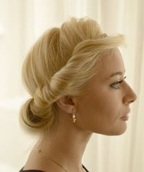 coafura cu bentita Laura Cosoi Hair Dos, Diy Hairstyles, Beauty Secrets, Actors & Actresses, Style Me, Hair Styles, Pretty, Clothes, Nails