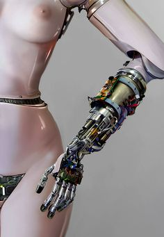 "Julio Zartos: ""Naked Eve"" detail."