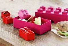 LEGO ® Mini Boxes - Small