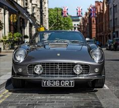 Mayfair, Ferrari California, Power Cars, Automotive Photography, Nascar Racing, Expensive Cars, Car Manufacturers, Verona, Vintage Cars