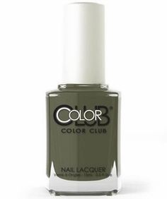 Color Club Nail Polish, Do It For The Gram 1301 Color Club Nail Polish, Opi Nail Polish, Nail Treatment, China Glaze, Stylish Nails, Feet Care, Manicure And Pedicure, Essie, Nail Colors