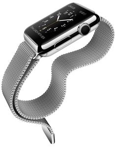 The Apple Watch Was Not Designed Specifically for Me, But It Sure Seems Like It Was/ TechNews24h.com