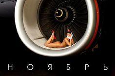 Aeroflot VIP Flyers - 2011 Calendar Full of Nude Flight Attendants. Airline Attendant, Flight Attendant Life, Travel Advice, Travel Guides, Airline Flights, Cabin Crew, Aviation, Engineering, Jet Engine
