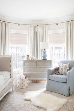 Kids Room Design, Nursery Design, New England Homes, One Bedroom, Bedroom Ideas, Nursery Ideas, Nursery Decor, Formal Living Rooms, Room Inspiration