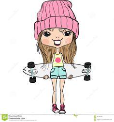 Girls Skate Australia | Girls Skateboarding | Ride High