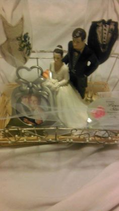 """See 1 tip from visitors to Gift Baskets by Mel. """"Gift Baskets by Mel is a great place to order themed reasonably priced gift baskets for any occasion. Engagement Gift Baskets, Wedding Gift Baskets, Engagement Gifts, Wedding Gifts, Mirror Inspiration, Wedding Couples, Bride Groom, Big Day, Love Story"""