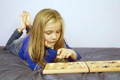 How To Play Mancala