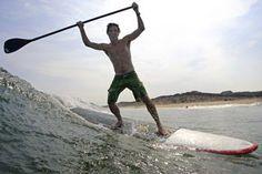 Custom Vec Surfboards