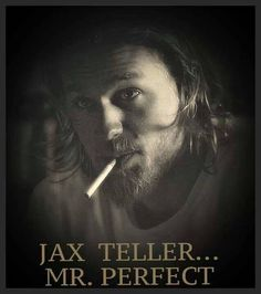 Jax teller sons of anarchy