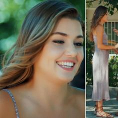 Hayat And Murat, Amazing Life Hacks, Hande Ercel, Turkish Beauty, Celebrity Outfits, Turkish Actors, Pretty Girls, Casual Outfits, Dressing
