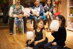 Organizzare i compleanni dei bambini a Roma - ecco alcune idee