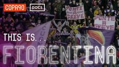 From relegation and administration to jumping 3 leagues in 2 seasons This is ACF Fiorentina's story of how they achieved European football once again.