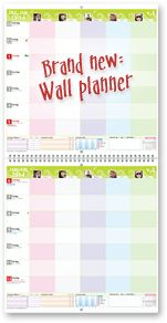 A must after current calendar is over! (but order 1 month in advance as it takes time to prepare)