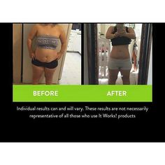 Kristen Bringhurst used the new #ItWorksSystem for 46 days and wow these are some awesome results!!  With the new Cleanse being added to the system the results have been nothing but amazing!!  #gettingreadyforspring #allnatural #plantbased