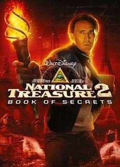 National Treasure: Book of Secrets | Online Free Movie | Kids Movies Online | Free Disney Movies.