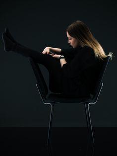 Blomm chair, designer Laura Väre