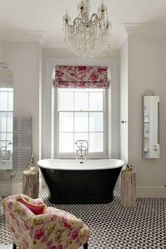 Große Bäder, Schicke Bäder, Luxus Badezimmer, Zeitgenössische Badezimmer, Große  Badezimmer, Badezimmer Waschtische, Badezimmerideen