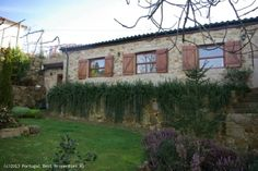 3 bedroom stone house in Paredes de Coura, Viana do Castelo, Minho,   Portugal - Fully restored stone villa in an exceptional setting in the North of Portugal. Also in the garden area we have an annex with a bedroom, a lounge with a kitchenette and a bathroom. - http://www.portugalbestproperties.com/component/option,com_iproperty/Itemid,16/id,1286/view,property/#