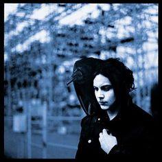 Album artwork: Jack White, Blunderbuss, album artwork