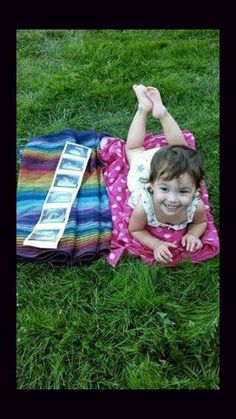 Pregnancy Announcement Idea @ Your Whole Baby!   #pregnancyannouncement #pregnant #babyannouncement #genderreveal