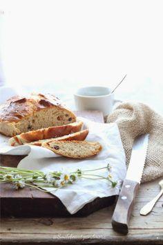 Pan dolce di Pasqua