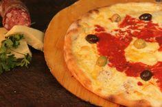 Calabresa Pizza, Pepperoni, Food, Socialism, Essen, Meals, Yemek, Eten