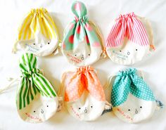 Sewing Tutorials, Sewing Crafts, Sewing Projects, Sewing Patterns, Diy And Crafts, Crafts For Kids, Creation Couture, Sewing Box, Fabric Bags