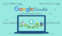 Popular Google Doodle Games - Play These Free and Popular Google Doodle Games for Big-time Fun | Tecteem Google Doodle Games, Google Doodles, Game Google, Google Play, Doodles Games, Music Ringtones, Typing Games, Web Browser, Big Time