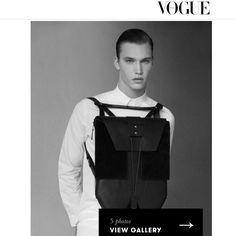 Katharina Purkarthofer | Lookbook on Vogue